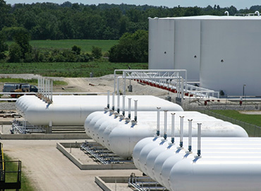 Refineries and Storage - Oil Spill Prevention and Response - API
